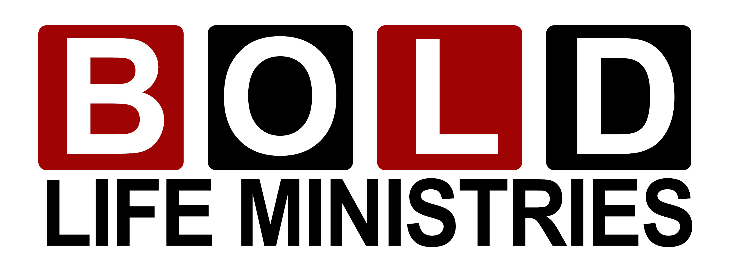 Bold Life Ministries